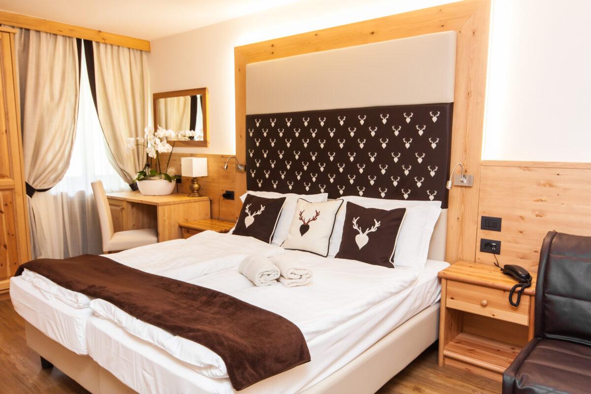 Hotel Salvadori And Spa