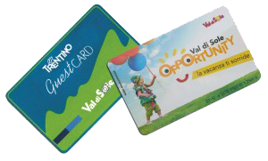 Trentino Guest Card - Val di Sole Opportunity