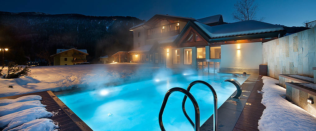 Offerte settimana bianca trentino 2014 hotel settimana - Hotel con piscina trentino ...