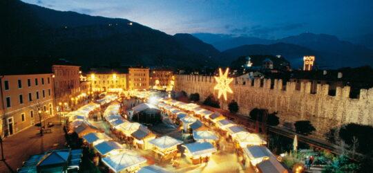 Offerte last minute in trentino in val di sole hotel for Mercatini natale trieste