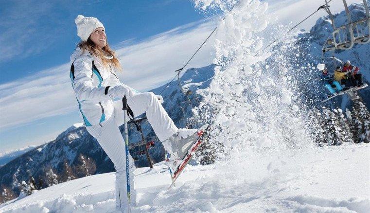 Pacchetto Vacanza sulla Neve \